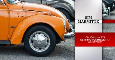 offerta restauro marmitte auto torino occasione marmitta auto depoca torino