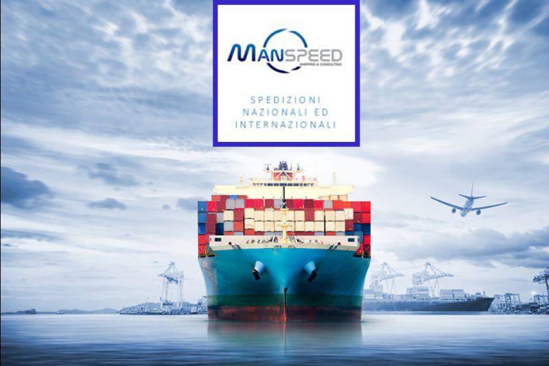 offerta servizio spedizioni cargo aerei - occasione servizio import export internazionali