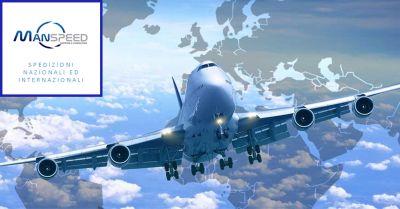 offerta corriere espresso export occasione spedizioni consegne nazionali ed internazionali
