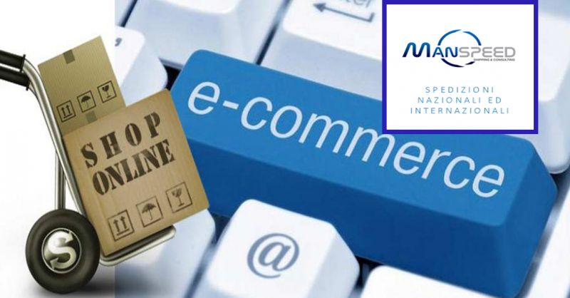 offerta Manspeed spedizioni on linea e commerce - occasione consegne B to B verona