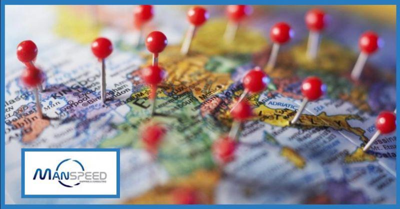MANSPEED offerta trasporti internazionali - occasione trasporti Italia