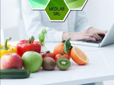 offerta test intolleranze alimentari promozione food test laboratorio di analisi medlab