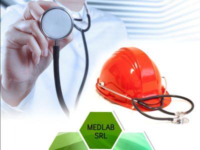 offerta visite mediche dipendenti promozione medicina lavoro medlab
