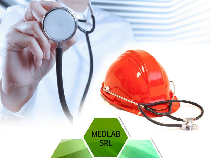 Offerta visite mediche dipendenti - Promozione medicina lavoro - MedLab
