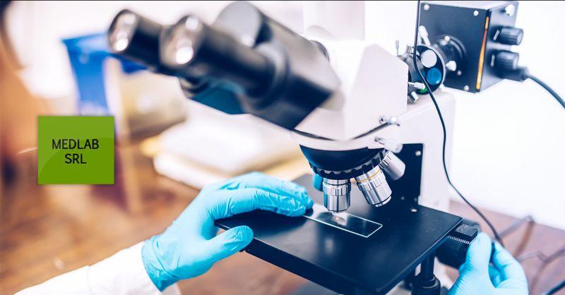 Med lab offerta ckeck up generale sangue - occasione prenotazione analisi Vittoria Scoglitti