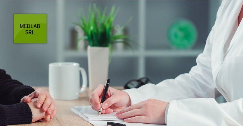 Med Lab offerta check up andrologico - occasione analisi andrologiche Vittoria Scoglitti