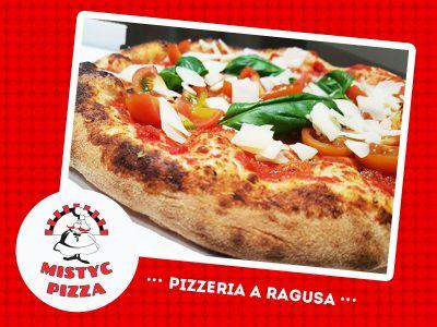 offerta pizzeria forno a legna promozione pizzeria a domicilio mystic pizza