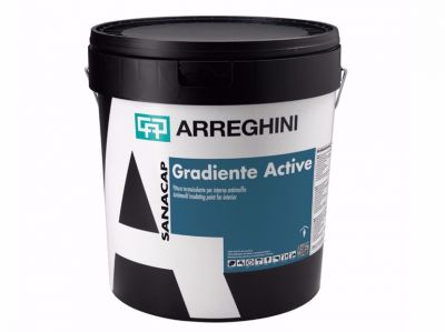 gradiente active anti condensa