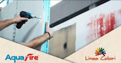 offerta pannelli acquafire rivestimenti esterni vendita installazione pannelli isolanti