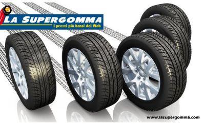 trova i tuoi nuovi pneumatici invernali
