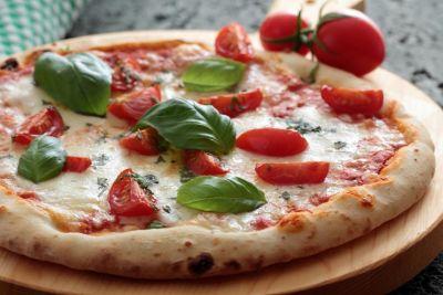 offerta pizze speciali pizza integrale biologica promozione pizza macinata a pietra verona