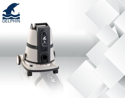 offerta delphin dps1 promozione robot pulizia casa occasione polvere qualita ferrara