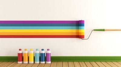 offerta servizio rasatura stuccatura tinteggio pareti occasione imbianchino pittore gorizia