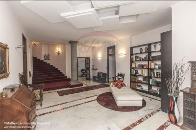 offerta appartamento in villa ristrutturato occasione appartamento stile liberty depoca