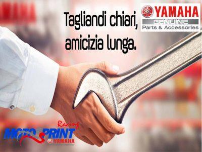 offerta ricambi originali yamaha promozione assistenza yamaha yamaha motosprint