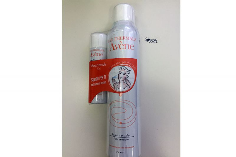 Offerta-Acqua termale spray Avene