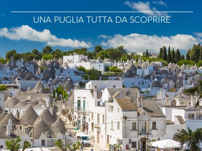 offerta tour puglia promozione tour classico puglia tourism expert