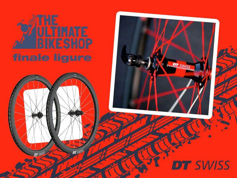 offerta ruote mtb dt swiss - occasione componenti mtb dt swiss - ultimate bikeshop