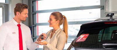 leasing finanziario per auto aziendali casalcar concessionaria kia