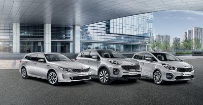 offerta kia business class promozione macchine alta gamma casalcar