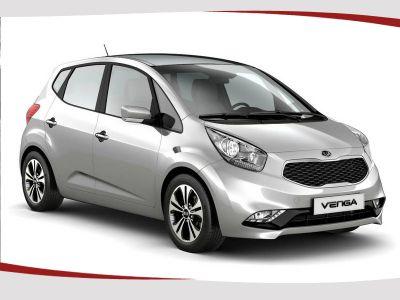 offerta kia venga a salerno promozione automobile kia venga salerno casalcar
