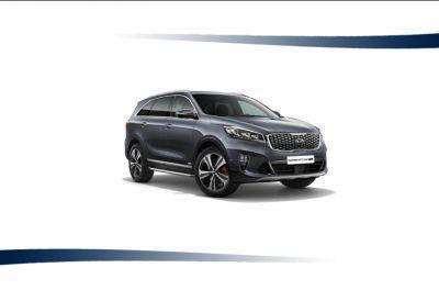 offerta vendita auto nuovo sorento casalcar concessionaria ufficiale kia