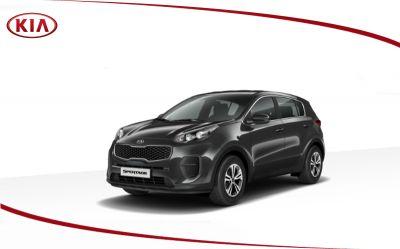 offerta kia sportage diesel promozione estate 2018 casalcar