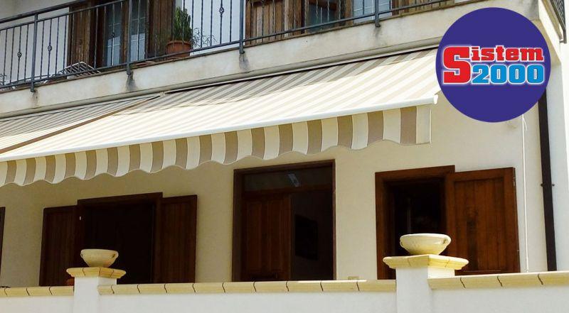 Offerta installazione zanzariere Falconara Albanese – Promozione installazione tende da sole Falconara Albanese