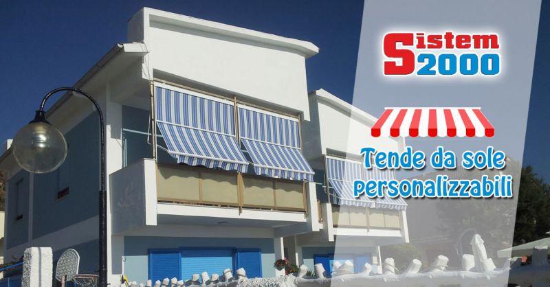 Offerta installazione tende da sole Falconara Albanese - promozione  realizzazione tende da sole cosenza