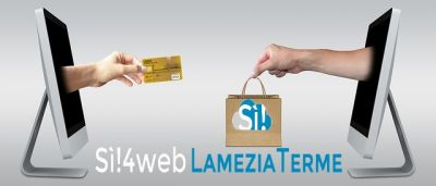 promozione siti e commerce lamezia offerta progettazione siti customizzati lamezia terme
