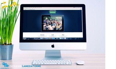 promozione creazione siti web curinga esperti realizzazione siti internet curinga si4web