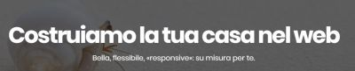 promozione creazione siti internet girifalco offerta realizzazione siti web girifalco si4web