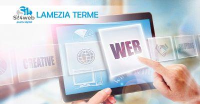 progettazione siti web responsive professionali sersale offerta siti internet si4web