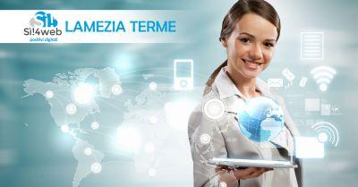 progettazione siti web responsive professionali guardavalle offerta siti internet si4web