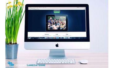 progettazione siti web responsive professionali falerna offerta siti internet si4web