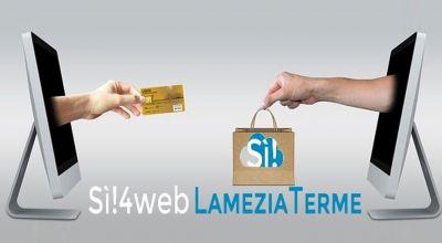 progettazione siti web responsive professionali tiriolo offerta siti internet si4web