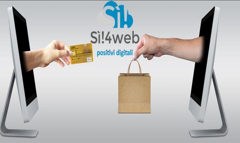 Promozione realizzazione ecommerce siti internet responsive lamezia terme catanzaro