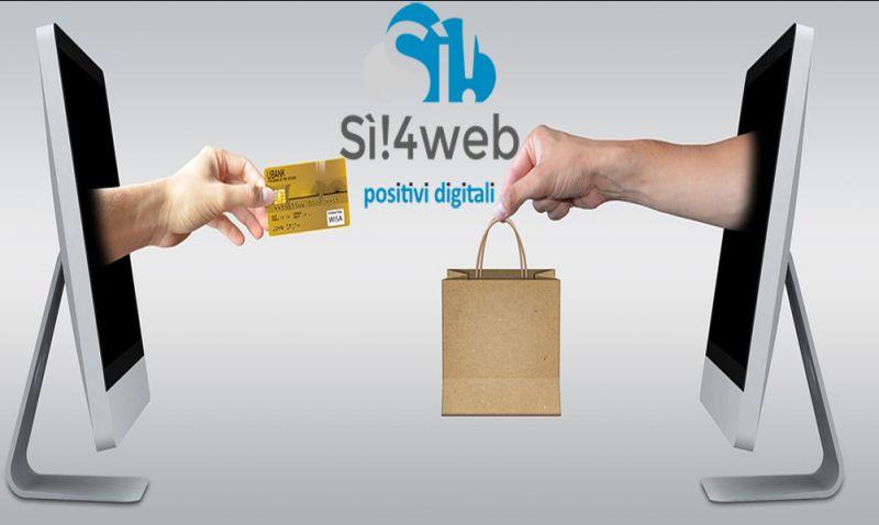 Promozione realizzazione ecommerce siti internet responsive vibo valentia calabria siti web