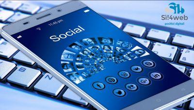 promo creazione fanpage facebook instagram catanzaro web agency gestione campagna adv social