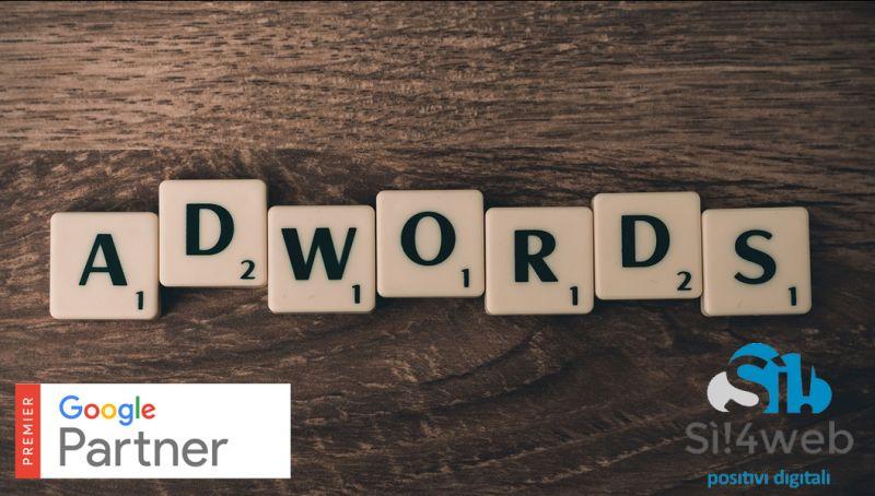 offerta creazione campagna google adwords reggio calabria gestione campagna advertising reggio
