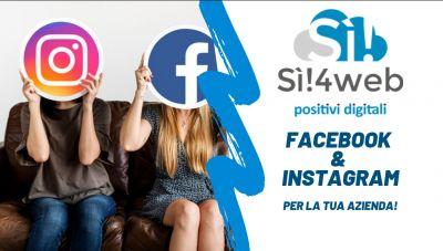 occasione pubblicita sui social vibo valentia offerta gestione profilo instagram vibo