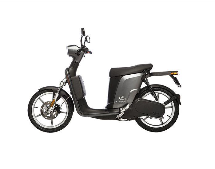 Offerta - Scooter elettrico Askoll Es3