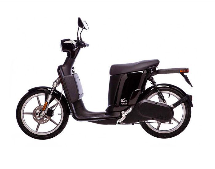 Offerta - Scooter elettrico Askoll Es2