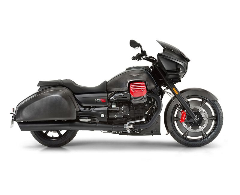 Offerta - Moto Guzzi MGX-21