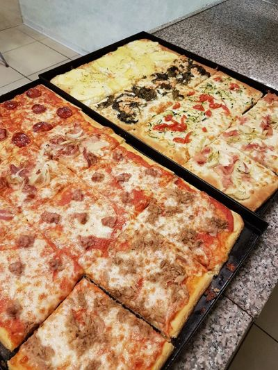 pizza da asporto ancona