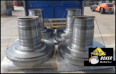 offerta fusioni getti in acciaio promozione fusione getto in acciaio verona aberfond srl