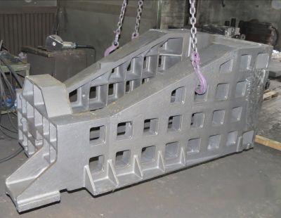 offerta progettazione modelli di basamenti promozione produzione e realizzazione basamento