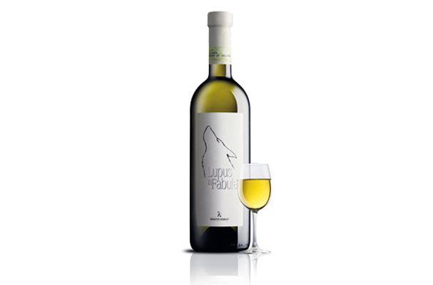Offerta-Vino bianco Lupus In Fabula