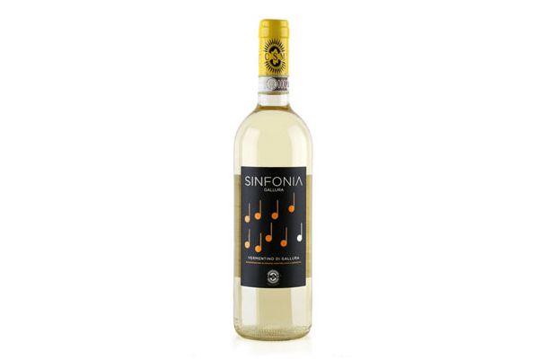 Offerta-Vino Bianco Sinfonia Gallurese San Michele