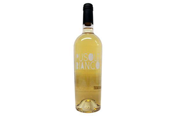 Offerta-Vino Bianco Vermentino di Sardegna Pusole